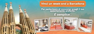 concorso ok apartments barcellona