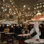 Zurigo: guida ai mercatini di Natale 2013