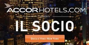 concorso il socio accorhotels