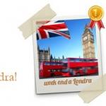 Concorso con in palio un viaggio a Londra