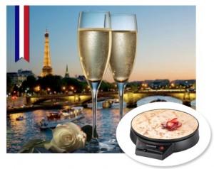 concorso president per un giorno viaggio a parigi