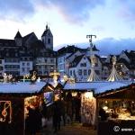 Basilea e i suoi mercatini di Natale: diario di viaggio