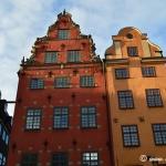 Diario di viaggio a Stoccolma: una città immersa nella natura