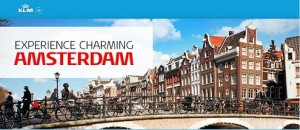 concorso klm asterdam
