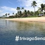 Concorso #trivagoSendMeToBrazil con in palio un viaggio in Brasile per due persone e 1000 da spendere a proprio piacimento