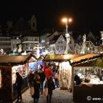 Promo mercatini di Natale: treni per la Svizzera da € 19