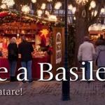 In partenza per Basilea