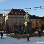 Stoccolma: guida ai mercatini di Natale 2013