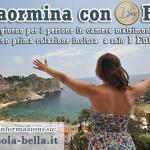 A Taormina soggiorni in hotel a solo € 1