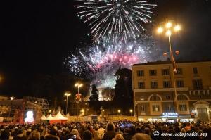 capodanno cinese roma 2014 fuochi d'artificio