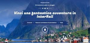 concorso hostelworld viaggio in europa interrail