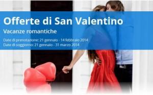 offerte san valentino venere