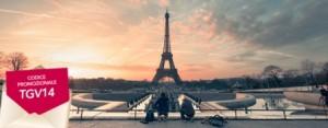 promozione tgv milano parigi febbraio 2014