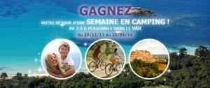 concorso soggiorno campeggio in provenza