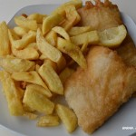 Sapori dal Mondo: il Fish and Chips