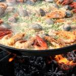 Sapori dal Mondo: la Paella