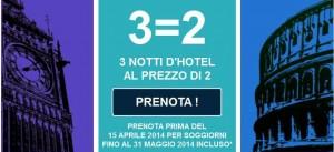 3x2 hotel accor