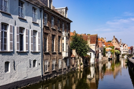 bruges low cost