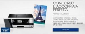 concorso viaggio a parigi