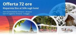 promozione hotel venere