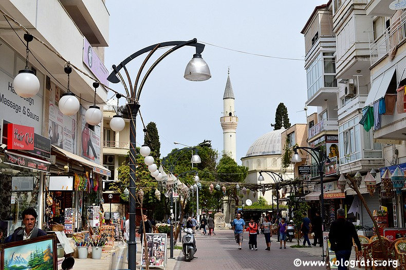 kusadasi turchia