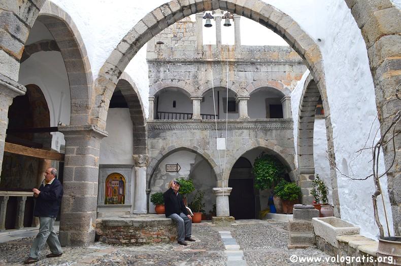 monastero patmos