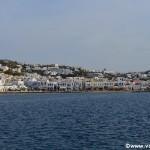 Crociera nelle Isole Greche: Mykonos (primo giorno)