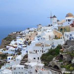 Crociera nelle Isole Greche: Creta e Santorini (terzo giorno)