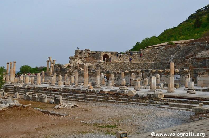 tempio di artemide efeso