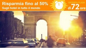 venere.com offerta flash