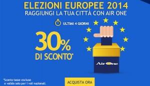 air one speciale elezioni europee