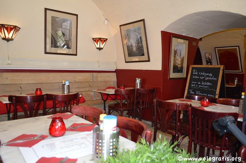 oude mountkelder utrecht restaurant