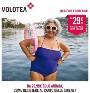 promozione estate volotea