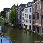 Come raggiungere Utrecht dall'aeroporto di Amsterdam Schipol