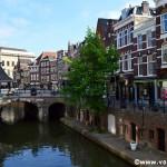 I tulipani del Parco Keukenhof e la meravigliosa Utrecht: diario di viaggio