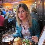 Café Olivier a Utrecht: birra e cibo in una Chiesa sconsacrata