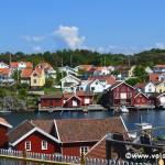 Lysekil, Fiskebackskil e Marstrand: terzo e quarto giorno nella costa ovest della Svezia