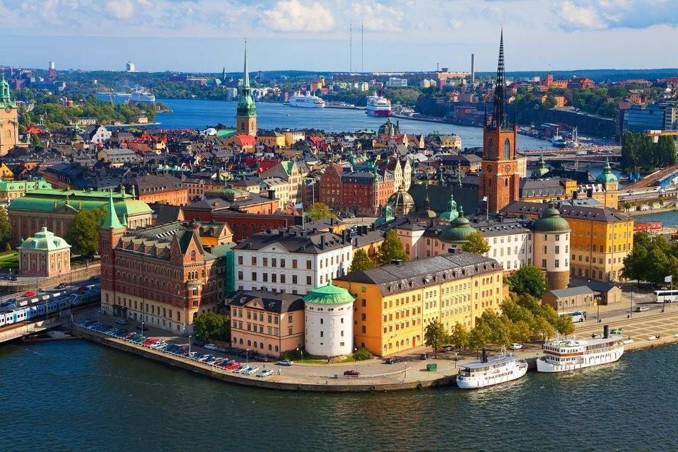Terzo giorno nella costa ovest della Svezia: diario di bordo