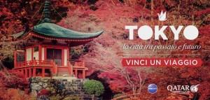 concorso edreams viaggio a tokyo