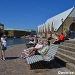 Goteborg: il nostro primo giorno sulla costa ovest della Svezia
