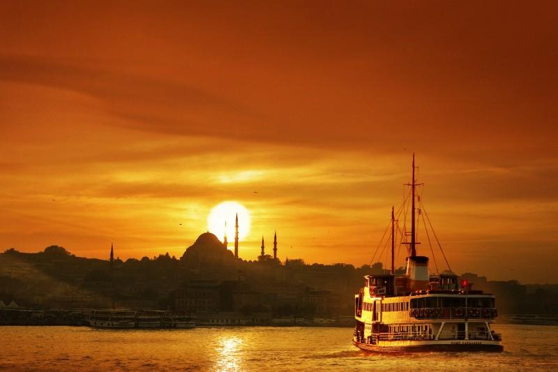 voli per istanbul