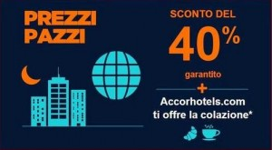 sconti accorhotels
