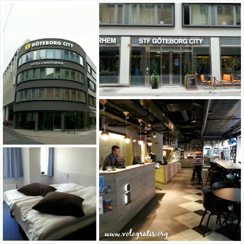 stf goteborg city