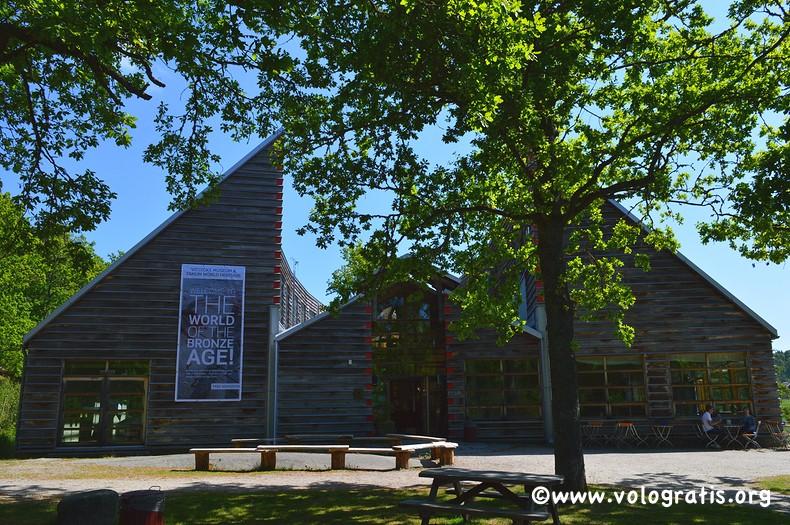 vitlycke museum tanum