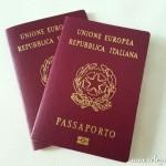 Come richiedere o rinnovare il passaporto online