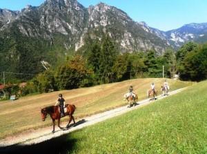 passeggiate a cavallo sportboom