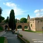 Roma: il Passetto di Borgo, la famosa via di fuga Papale