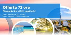 venere.com hotel scontati