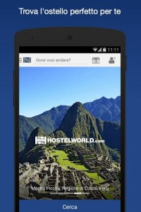 app hostelworld