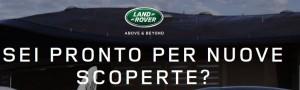 concorso land rover